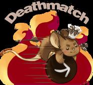 Deathmatch thread logo