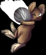Deathmatch Profile Mouse