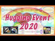 Hugging 2020 video
