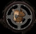 Deathmatch profile circle