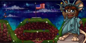 Jour de l'Indépendance 2015 - Carte.png