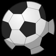 Ballon de soccer HD
