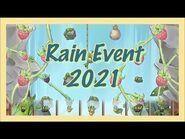 Rain 2021 video