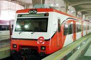 Suburbano-tren