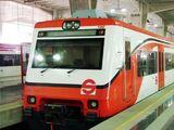Tren Suburbano de la Ciudad de México