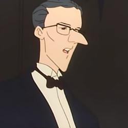 Hans (Adult)
