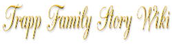 Trapp Family Story Wiki