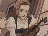 Agatha von Trapp