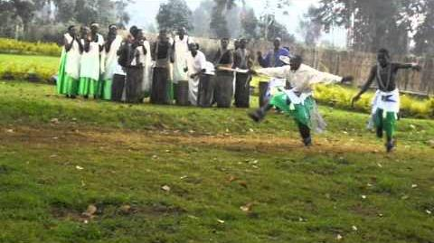 The Sounds of Rwanda