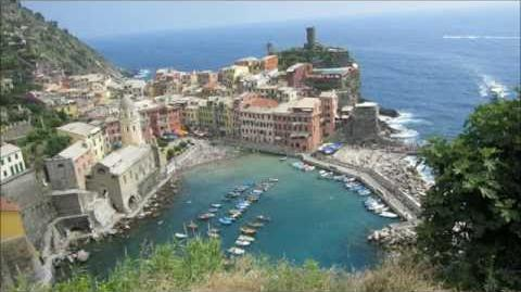 Planning to Travel to Italy for Vacation