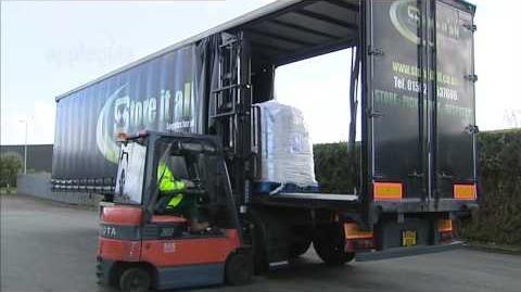 Third Party Logistics - StoreItAll.co