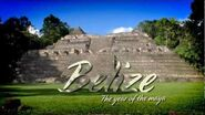 Belize The Year of the Maya Promo