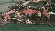 Private Islands Emerald Cay