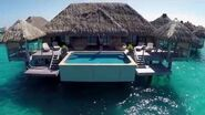 Private Islands Bora Bora