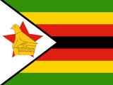 Zimbabwe/Flags