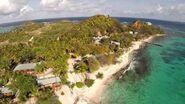 Private Islands The Grenadines