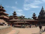 Patan temples