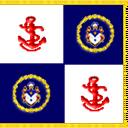Flag Navy09