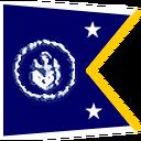 Flag Navy08