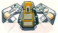 SilvergunCockpit1