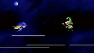 Bug shyna screenshot