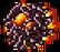 Giant Meteor Head