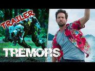 Tremors- Shrieker Island (2020) - Official Trailer
