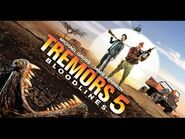 Tremors 5- Bloodlines - Trailer - Own it on Blu-ray, DVD & Digital