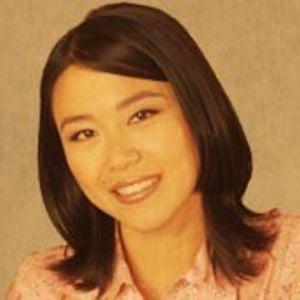 Jodi Chang