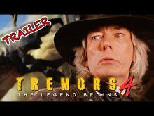 Tremors 4- The Legend Begins (2004) - Official Trailer