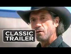 Tremors 2- Aftershocks Official Trailer -1 - Fred Ward Monster Movie (1996) HD