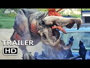 TREMORS- SHRIEKER ISLAND Official Trailer (2020)