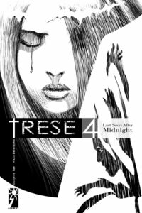 Trese: Last Seen After Midnight