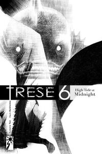 Trese: High Tide at Midnight