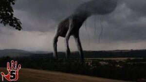 Top 5 Scary Trevor Henderson Creatures - Part 2
