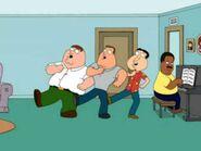 Good Morning Family Guy