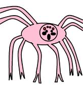 The Spider Gut (Spider Guy)