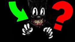 Who is Cartoon Cat?
