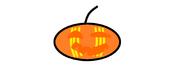 Halloween Pumpkin Trevor Chibison