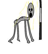 The Lamp Dog