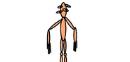 The Mannequin Trevor Chibison