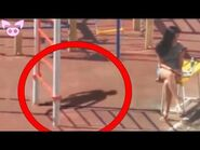 Creepiest Things Spotted in Children's Playgrounds