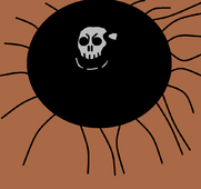 The Skeleton Watcher