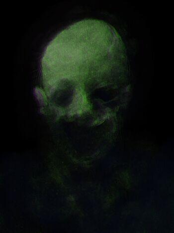 Green Creep
