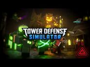 (Official) Tower Defense Simulator OST - They Are Coming...