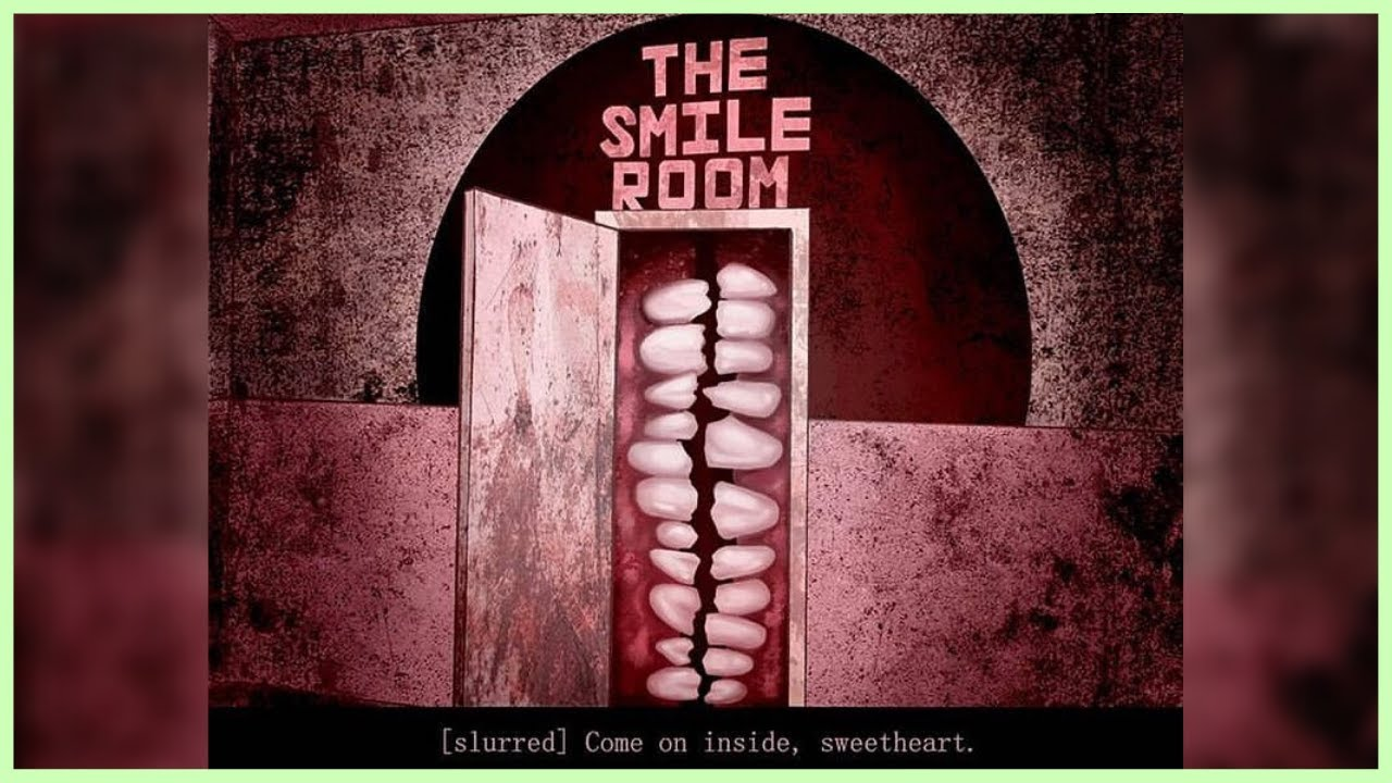 The Smile Room Mutation