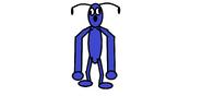 Mr Mascot AKA Costume Man Trevor Chibison