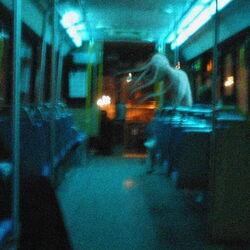Train Creep