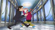 Butz and Master T dance episode 48