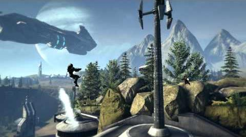 Tribes Ascend - Focus Trailer